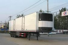半挂冷藏车,14.6米长半挂冷藏车