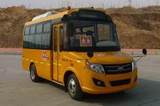HQG6661XC型楚风牌幼儿专用校车图片