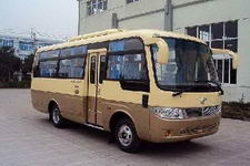 6.6米|10-23座南车客车(CSR6660K03)