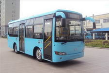 8.2米|10-31座南车城市客车(CSR6820HGF1)