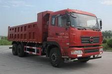 楚风牌HQG3253GD4型自卸汽车图片
