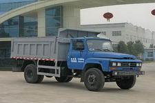 程力威牌CLW5100ZLJT4型自卸式垃圾车