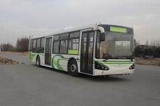 12米|20-36座申沃混合动力城市客车(SWB6127CHEV2)