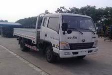北京国四单桥普通货车109马力2吨(BJ1044PPT51)