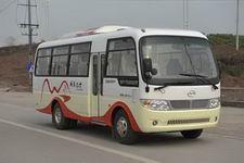 7.5米|24-30座五洲龙客车(WZL6750NAT5)
