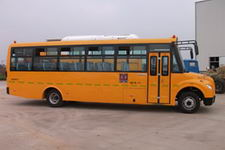 楚风牌HQG6900EXC4型小学生专用校车图片2