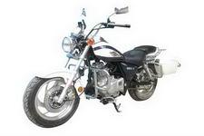 轻骑牌QM250-3L型两轮摩托车图片