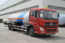安瑞科(ENRIC)牌HGJ5254GYQ型液化气体运输车图片