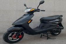 创新牌CX48QT-2B型两轮轻便摩托车图片