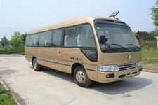 7米|10-22座安龙客车(BJK6700)