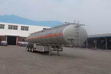程力威13米32吨3轴食用油运输半挂车(CLW9401GSY)