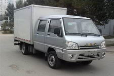 江淮康铃国四微型厢式运输车55-61马力5吨以下(HFC5020XXYRW6T1B7D)