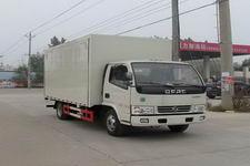 程力威牌CLW5070XSH4型售货车