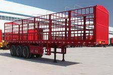 成事达12米33.5吨3轴畜禽运输半挂车(SCD9402CCQ)