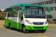 6.6米华新HM6660CRBEV纯电动城市客车