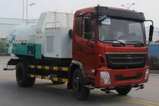 恒润牌HHR5160GQX4HQ型清洗车