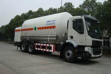 查特牌CTZ5262GDY型低温液体运输车图片