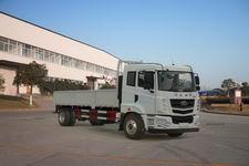 华菱之星国四单桥货车160马力5吨(HN1110HC18E3M4)