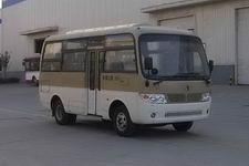 6米陕汽SX6600BEV纯电动客车