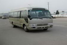 7米上饶SR6707BEV2纯电动客车