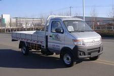 长安微型两用燃料货车86马力1吨(SC1035DCB4CNG)