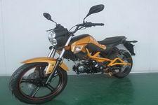 本菱牌HL125-4A型两轮摩托车