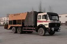 宁汽牌HLN5250TFCN4型稀浆封层车图片