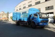东风牌EQ5163CCYGP4型仓栅式运输车