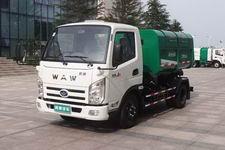 五征牌WL4020DQ1型清洁式低速货车图片