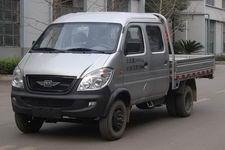 DZ2310CW华川农用车(DZ2310CW)