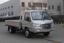 唐骏汽车国四单桥货车88马力5吨以下(ZB1021ADC3F)