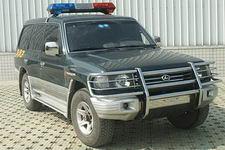 猎豹牌CFA5029XZHA型指挥车图片