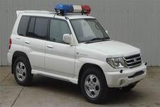 猎豹牌CFA5027XZHC型指挥车图片