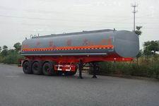 培新牌XH9403GHY型化工液体运输半挂车