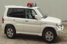 猎豹牌CFA5027XZHD型指挥车图片