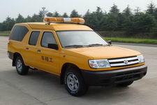 东风牌ZN5033XGCH2C型纯电动工程车图片