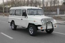 北京轻型越野汽车(BJ2030CEB1)