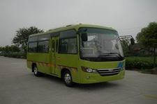 6米|10-19座友谊客车(ZGT6608DS)