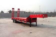 远东汽车11.5米26.5吨2轴低平板半挂车(YDA9350TDP)