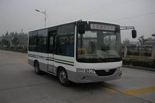 5.6米|10-17座友谊轻型客车(ZGT6560DS)