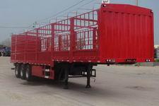 北方牌HHL9402CCY型仓栅式运输半挂车图片