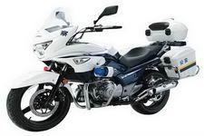 铃木(SUZUKI)牌GW250J型两轮摩托车图片