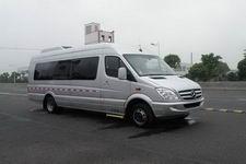 华东牌CSZ5050XWY型文物运输车图片