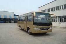 7.6米|24-30座野马客车(SQJ6760B1D4)