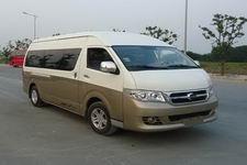 5.4米|6-9座海格轻型客车(KLQ6540CE4A)