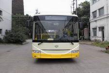 亚星牌JS5120XLHJ型教练车图片