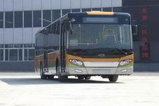 11.5米|20-42座五洲龙城市客车(SWM6110G)