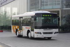 8米|16-26座恒通客车城市客车(CKZ6801N5)