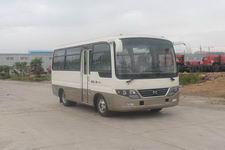 6米|13-19座华夏客车(AC6609KJ)