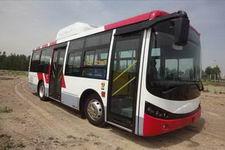 8.5米|10-30座飞翼城市客车(SK6850NGE5)